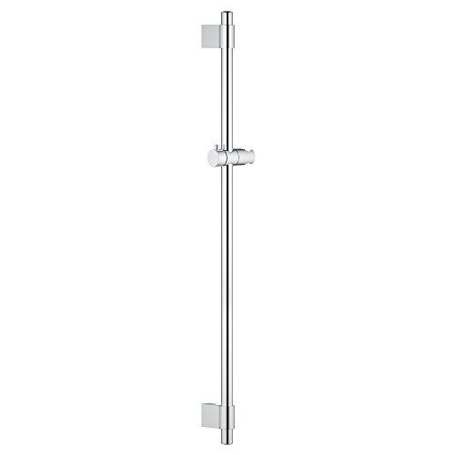 GROHE Power & Soul Brausen und Duschsysteme (Brausestange, 900 mm, mit Wandhaltern aus Metall) chrom, 27785000