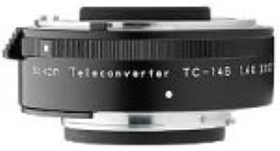 Nikon TC-14B (1.4x) Teleconverter AI-S for Nikon Digital SLR Cameras