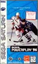 NHL Powerplay '96 - Sega Saturn