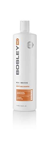 Bosley MD BosRevive Color Safe Nourishing Shampoo 1x 1L