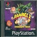 Rampage 2: Universal Tour (Playstation) [PlayStation]