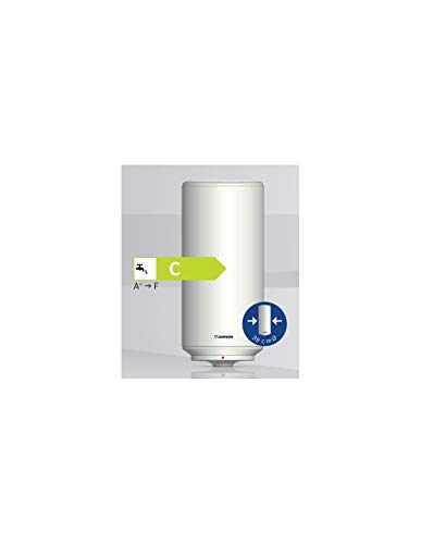 Junkers elacell vertical - Termo electrico elacell slim 80 l clase de...