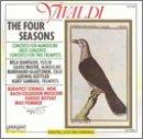 Four Seasons / Concerto for Mandolin / Oboe Cto