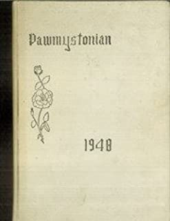 (Custom Reprint) Yearbook: 1948 Stonington High School - Pawmystonian Yearbook (Pawcatuck, CT)