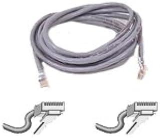 Belkin A3L791-08-YLW Patch Cable/RJ-45 (M)/RJ-45 (m)