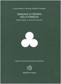 Manuale di terapia della famiglia