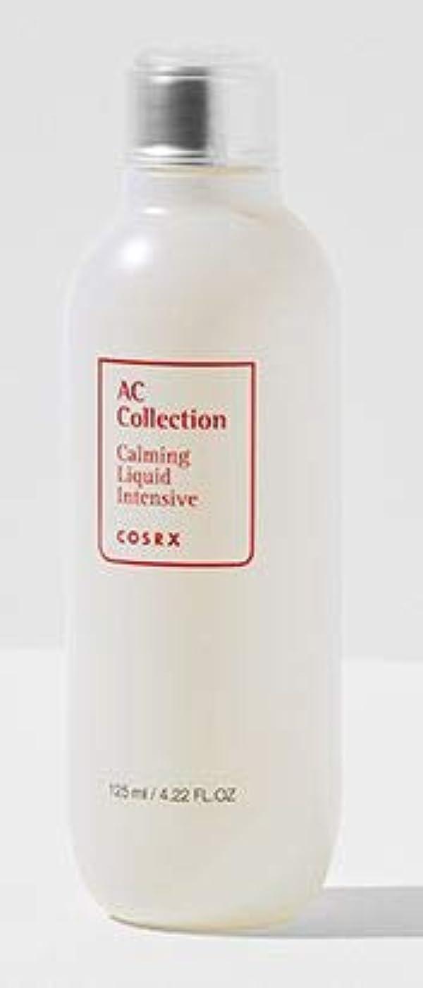 変な永久単に[COSRX] AC Collection_Calming Liquid Intensive125ml /カミングリキッドインテンシブ125ml [並行輸入品]