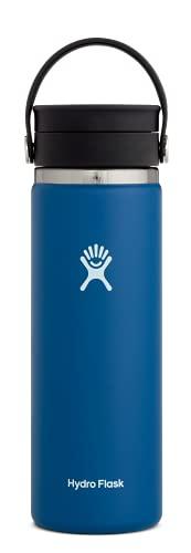 Hydro Flask Stainless Steel Coffee Travel Mug - 20 oz, Cobalt