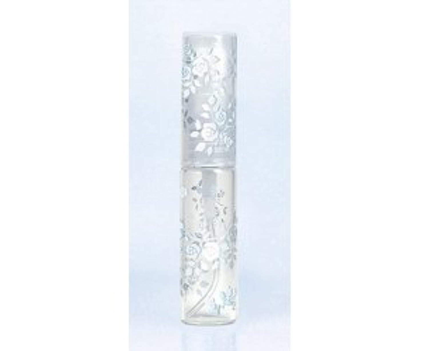 デコレーション増加する外部ヤマダアトマイザー グラス アトマイザー 香水 携帯用 詰め換え用付属品入り 50121