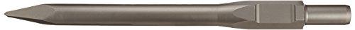 HiKOKI(ハイコーキ) 旧日立工機 ブルポイント 全長410mm 六角部30mm ツバなし 丸軸 ハンマードリル、ハンマー用 0094-4961