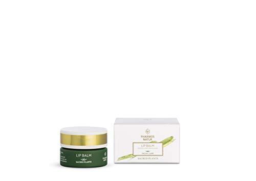 Pharmos Natur - Beauty - Basic Care - Gesichtspflege - Lip Balm - 7 ml