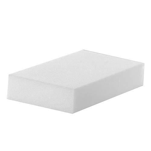 QLINDGK Paquete de 200 esponjas de limpieza mágica, espuma mágica de melamina multifuncional, limpiador de cocina, esponja para baño, cocina, piso, inodoro, coche