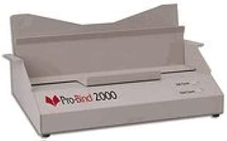 Pro-Bind 2000 Thermal Bind hot glue Perfect Binder.
