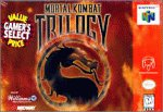 Mortal Kombat Trilogy - NTSC Version