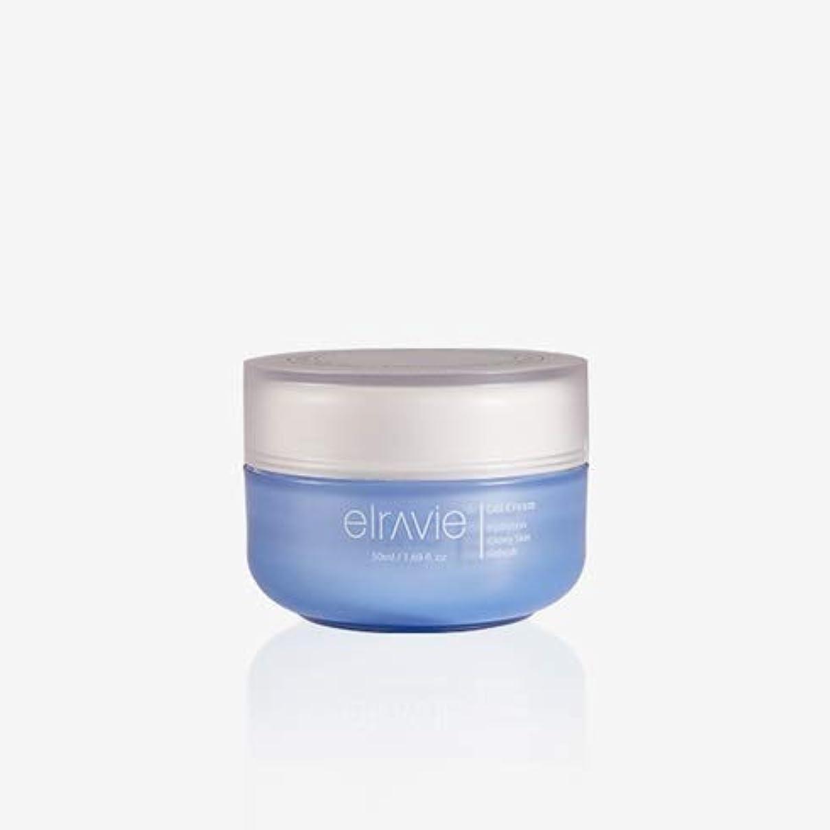 骨混乱させるしてはいけないエラヴィー[Elravie] ダーマハイドロエクステンデッドハイジェルクリーム50ml / Derma Hydro Extended Hyal Gel Cream