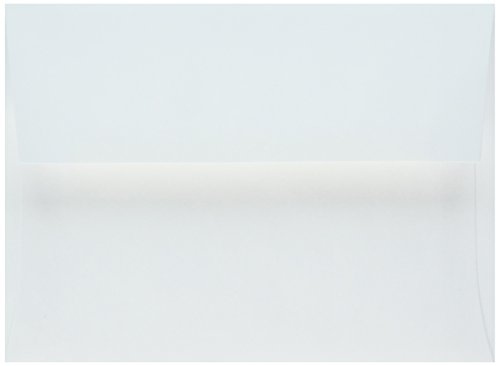 1000 invitation envelopes - 6