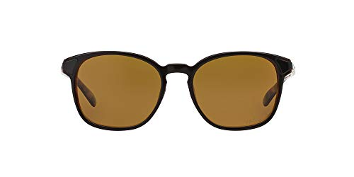 Oakley Damen Ringer Sonnenbrille, Brown Mosaic, One Size