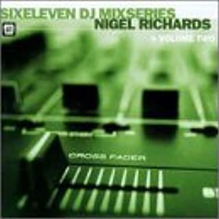 Six Eleven DJ Mix Series 2