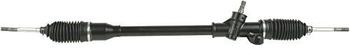 Cardone 24-2653 Remanufactured Import Manual Rack and Pinion Unit
