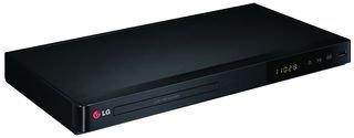 LG DP542H DVD Player [Versión/UK]