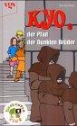 Hermann Stange: Kyo & der Pfad der Dunklen Brüder