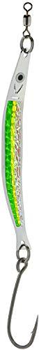Peetz Hammer 4.5-Inch 'Clover' Needlefish Spoon Fishing Lure | UV...