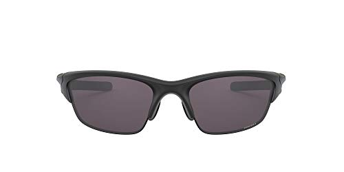 Oakley Men's Half Jacket 2.0 Rectangular Sunglasses