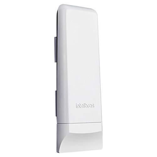 Roteador Wireless Intelbras (CPE) 5GHZ 16DBI - WOM 5A SiSo 1X1 Outdoor