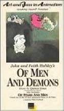 Of Men & Demons VHS