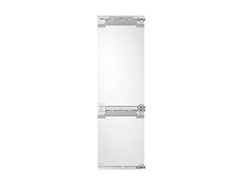 Samsung BRB260187WW Kühlschrank, 263L A++ Gefrierschrank (263 L, kein Eisen, 38 dB, 9 kg/24h, A++)
