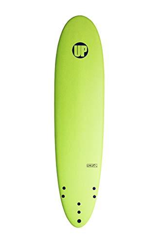 UP - SOFTBOARD Long 8' - Verde