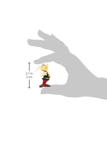 Plastoy 60524 - Figura de Asterix, el Guerrero 3