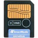 128MB SmartMedia (SM) Speicherkarte 3,3V