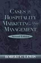 Cases in Hospitality Marketing and Management
