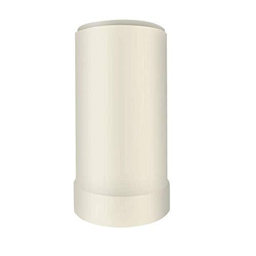 304ステンレススチール 蛇口 浄水器鉛と塩素の削減 BPAフィルタろ過蛇口 (Yellow, filter only)