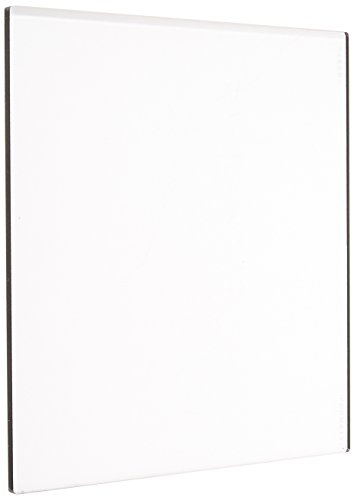 Formatt Hitech Glass 6.6x6.6' (168x168mm) Clear Standard Optical Flat for video, broadcast and cinema production