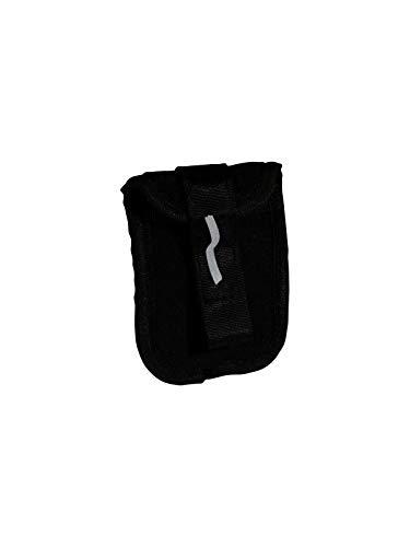 TAO Sportswear Schuhtasche für kleine Gegenstände Shoe Pocket Black ONE
