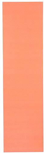 Venom Skateboard-Griffband, perforiert, 22,9 x 83,8 cm, Farben, Orange