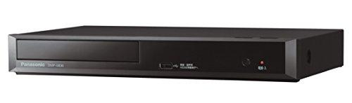 パナソニック ブルーレイプレーヤー Ultra HDブルーレイ対応 ブラック DMP-UB30-K