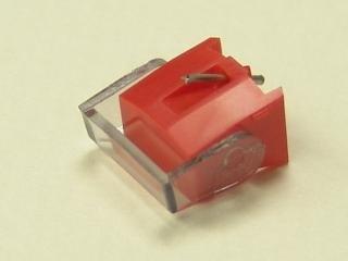 JICO レコード針 ONKYO DN-67ST用交換針 丸針 58-67