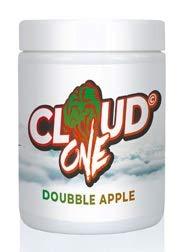 Cloud One Goût Chicha (DOUBBLE APPLE (double pommes))