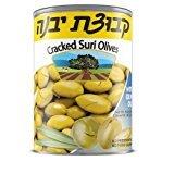Kvuzat Yavne Cracked Suri With Olive Oil KFP 19 Oz. Pk Of 6.