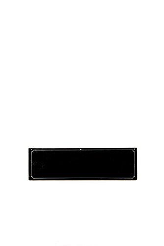 Classic Style Mehrzweck-Tafel Schild 2Stück