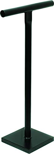 TrendLine Erdstampfer Betonstampfer 20x20x75 cm Handstampfer Bodenverdichter