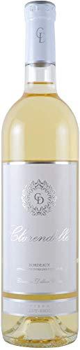 エノテカのギフト装丁 オー・ブリオンの血統を引く、ボルドーワイン紅白ギフトセット(リボン・紙袋つき)(ミディアムボディ) [ 750ml×2本 ] [ギフトBox入り]