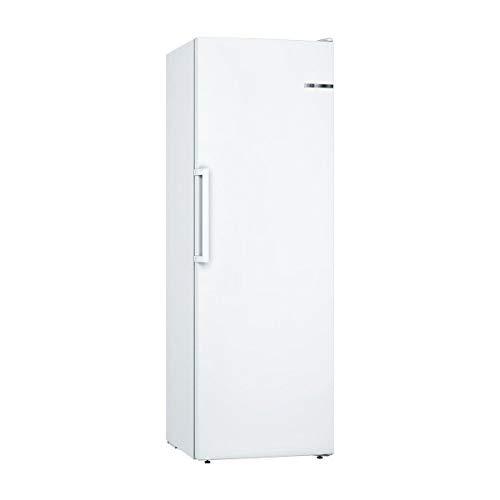 avis congelateurs armoires professionnel Congélateur Bosch GSV33VWEV – Statique Froid / 220 litres / Blanc / A ++ / Autonome