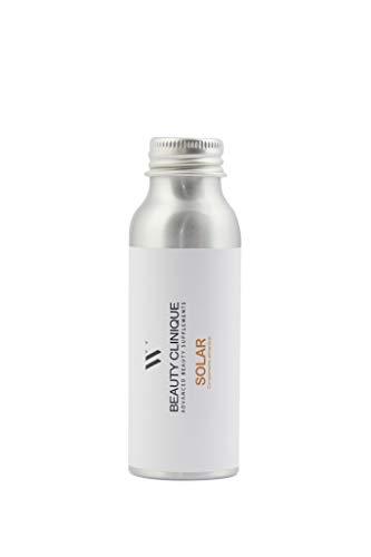 Beauty Clinique - Betracéuticals - Solar - Nahrungsergänzungsmittel für den Sonnenschutz - 30 Kapseln - Natürliche Inhaltsstoffe - Bereitet die Haut vor und repariert sie - Natürliche Schönheit