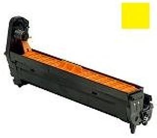 Tambor generico oki c3300/c3400/c3450/c3520/c3530 (color amarillo ...
