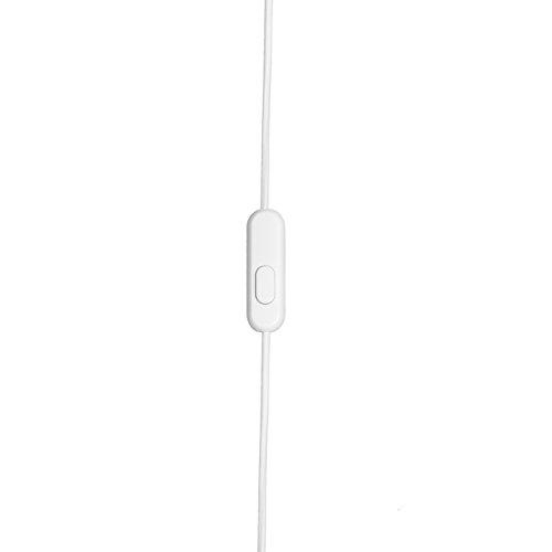 Sony mdr-ex15ap/W Kopfhörer, Weiß