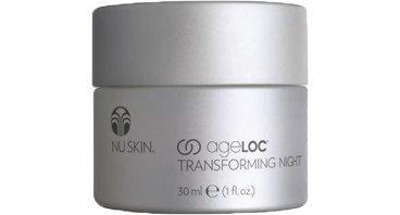 Nuskin Nu Skin AgeLOC Transforming Night by NuSkin/ Pharmanex [Beauty] by ageLOC